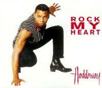 Cover Haddaway - Rock My Heart