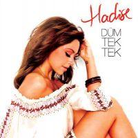 Cover Hadise - Düm tek tek