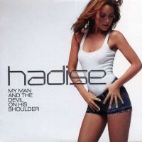 Cover Hadise - My Man And The Devil On His Shoulder
