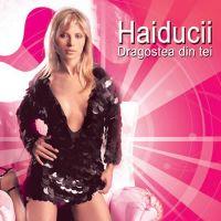 Cover Haiducii - Dragostea din tei