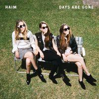 Cover Haim - Days Are Gone