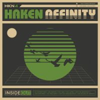 Cover Haken - Affinity