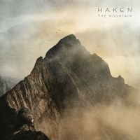 Cover Haken - The Mountain