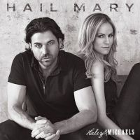 Cover Haley & Michaels - Hail Mary
