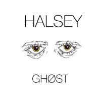 Cover Halsey - Ghost