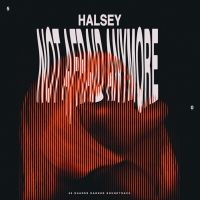Cover Halsey - Not Afraid Anymore