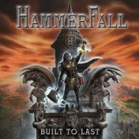 Cover HammerFall - Built To Last