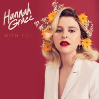 Cover Hannah Grace - With You