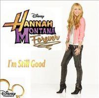 Cover Hannah Montana - I'm Still Good