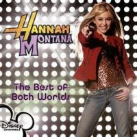 Cover Hannah Montana - The Best Of Both Worlds