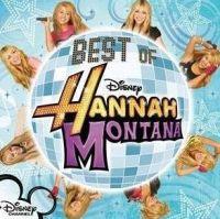 Cover Hannah Montana - The Best Of Hannah Montana