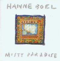 Cover Hanne Boel - Misty Paradise