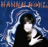 Cover Hanne Boel - My Kindred Spirit