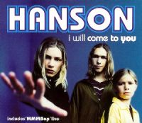 Cover Hanson - I Will Come To You