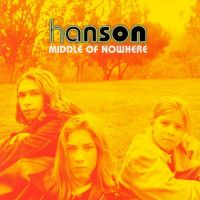 Cover Hanson - Middle Of Nowhere