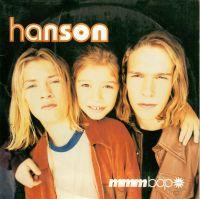 Cover Hanson - MmmBop