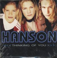 Cover Hanson - Thinking Of You