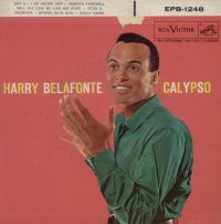 Cover Harry Belafonte - Day-O (The Banana Boat Song)