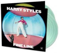 Cover Harry Styles - Fine Line