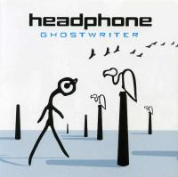 Cover Headphone - Ghostwriter