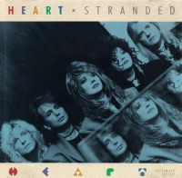 Cover Heart - Stranded