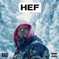 Cover Hef - Koud