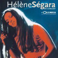 Cover Hélène Segara - En concert