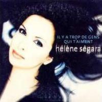 Cover Hélène Segara - Il y a trop de gens qui t'aiment