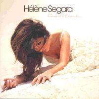 Cover Hélène Segara - Quand l'éternité...