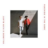 Cover Hellberg & Aloe Blacc - Punching In The Dark