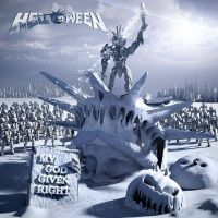 Cover Helloween - My God-Given Right