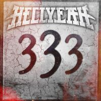 Cover Hellyeah - 333