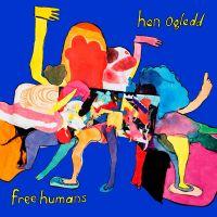 Cover Hen Ogledd - Free Humans