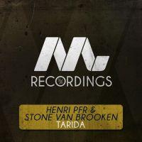 Cover Henri PFR & Stone Van Brooken - Tarida