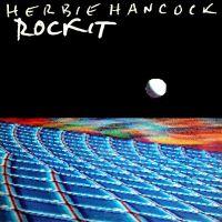 Cover Herbie Hancock - Rockit