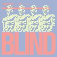 Cover Hercules And Love Affair - Blind