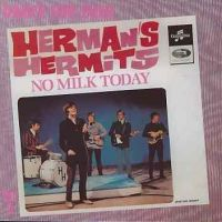 Cover Herman's Hermits - No Milk Today