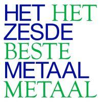 Cover Het Zesde Metaal - Het beste metaal