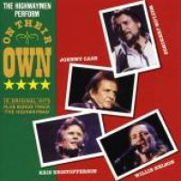 Cover Highwaymen - On Their Own