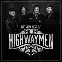 Cover Highwaymen - The Very Best Of The Highwaymen