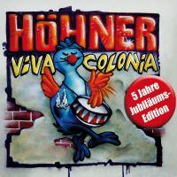 Cover Höhner - Viva Colonia
