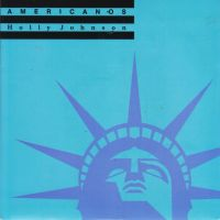 Cover Holly Johnson - Americanos