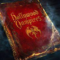 Cover Hollywood Vampires - Hollywood Vampires