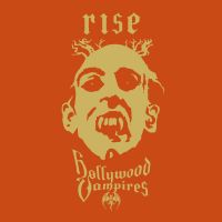 Cover Hollywood Vampires - Rise