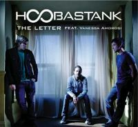 Cover Hoobastank feat. Vanessa Amorosi - The Letter