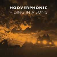 Cover Hooverphonic - Hiding In A Song
