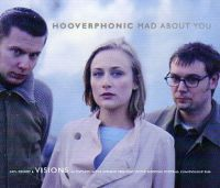 Cover Hooverphonic - Mad About You