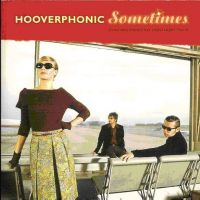 Cover Hooverphonic - Sometimes