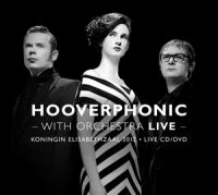 Cover Hooverphonic - With Orchestra Live