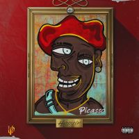 Cover Hopsin - Picasso
